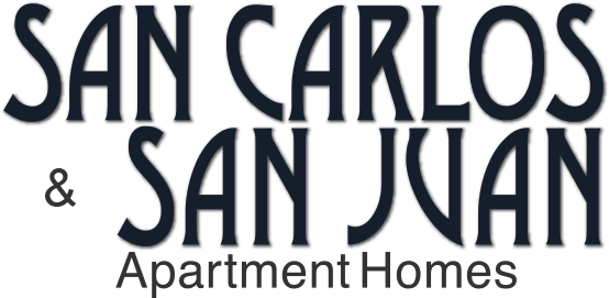 San Carlos and San Juan Apartment Homes